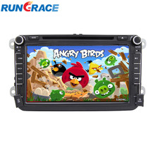Vw Passat/Golf/Touran/Jetta/Polo/Scirocco android 4.2.2 dvd car audio navigation system 3g wifi