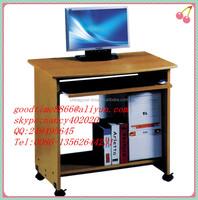 cheap wooden computer desk