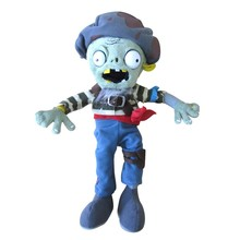 Spansion zombie plush toy 12 Inch