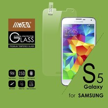 2015 Newly Designed Clear screen protector for Samsung Galaxy S5
