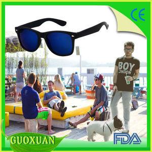 새로운 제품 나그네 uv400 선글라스 패션 스타일 안경
