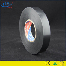 Quality Matt / Glossy Black Rubber based adhesive PVC Electrical Insulation Tape