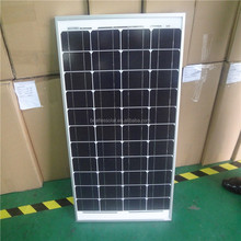 Hottest Best Price Gs 50 Watt Solar Panel China Manufacturer