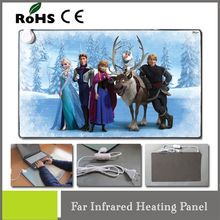 2015 New Design Low Power IR Panel With Carbon Crystal Heating Film