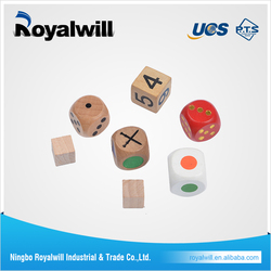Long lifetime factory directly new hollow dice of Royalwill