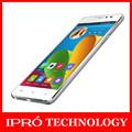 "Ipro ultr-delgado Smartphone teléfono celular Android 5 pantalla del móvil 5"" Quad Core Dual SIM OEM inteligente del teléfono"