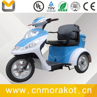 Cheap Electric tricycle/electric mobility scooter/3 wheel electric scooter -- Mobility-6