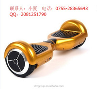 Self-balancing scooters Intelligent balancing vehicle Twist car balance