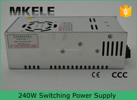 S-240-12 240w switching power supply 12v 20a 240w switching mode power supply