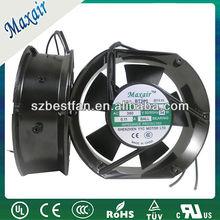 150 mm Axial ac Ventilador para la estufa ventilador chimenea