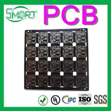 Smart Bes 2015 hot sale rigid double sided pcb factor and inverter pcb