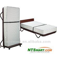 Hotel rollaway bed