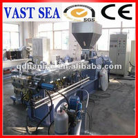 plastic pellet machinery from China plant/production line