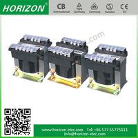 BK2 Type 1.5 volt transformer