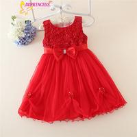 wholesale children formal evening wedding dress for girl