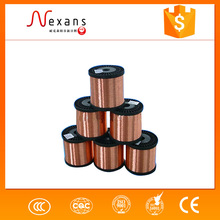 High puiry 99.99% copper wire price per meter with CE CCC ISO