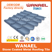Mediterranean roof tile roofing material building material