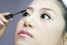 Waterproof -No clumps-Ingredients compliance 3D Lashes mascara
