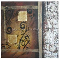 oil painting home goods wall art
