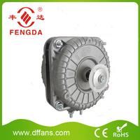 Elco refrigerator fan motor