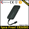 Cheap motorcycle gsm gps tracker waterproof mini VT900 google maps software
