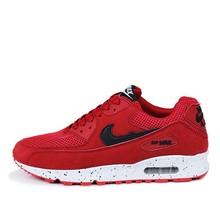 2015 Fashion sneaker breathable upper men power sport running shoes