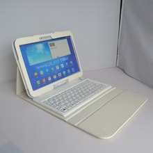 Best price for samsung T530 silicone wireless bluetooth keyboard wholesale