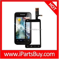 wholesale High Quality Touch Screen Digitizer Replacement Part for Lenovo A660
