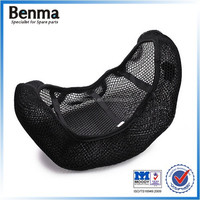 Chinese professional manufacturer thermal anti-scald elasticity seat cover 3D for motorcycle