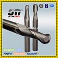 Jinoo moinho quente da venda final cnc tungstênio metal duro cortadores de madeira