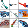 Continuous Screw Flight for Shaftless Screw Conveyor, Spiral Feeder