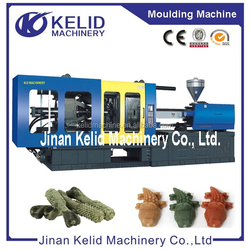 2015 New Products Dog Treats Injection Machine