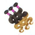 1b 27 Color de pelo Ombre Jumbo Color de pelo trenzado Amazon los más vendidos