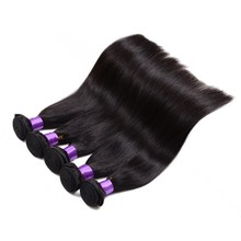 "12""-26"" in Stock Wholesale Remy Hair Products 100% Human Peruvian Straight Vigin Hair Vendors PayPal Accept"
