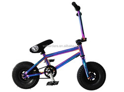 cheap 10'' hi ten steel freestyle bmx bikes scooter/all kinds of price bmx bike for sale