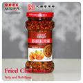 distributeurs internationaux recherchés sauce chili aux noix