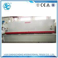QC11Y-20X5000 shear machine products for electrical box