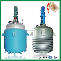 JCT Epoxy Resin Flooring Reaction Kettle with High Quality