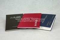 Catalogue/Magazine/Hard cover book printing