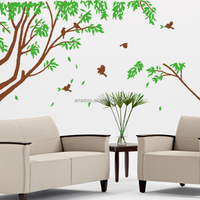 High Quality Wall Decal Tree Branch Papier Peint Cheap Kids Stickers