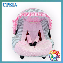 Fashion Infant Car Seat Covers Childre Infant Car Seat Covers Fit For Many Brand Car Seat
