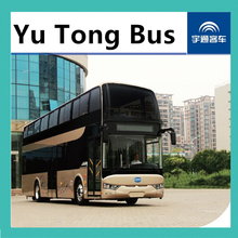 Yutong bus/2015 Year New bus/used toyota coaster bus