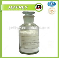 China wholesale high quality agrochemical clodinafop-propargyl buy pesticides