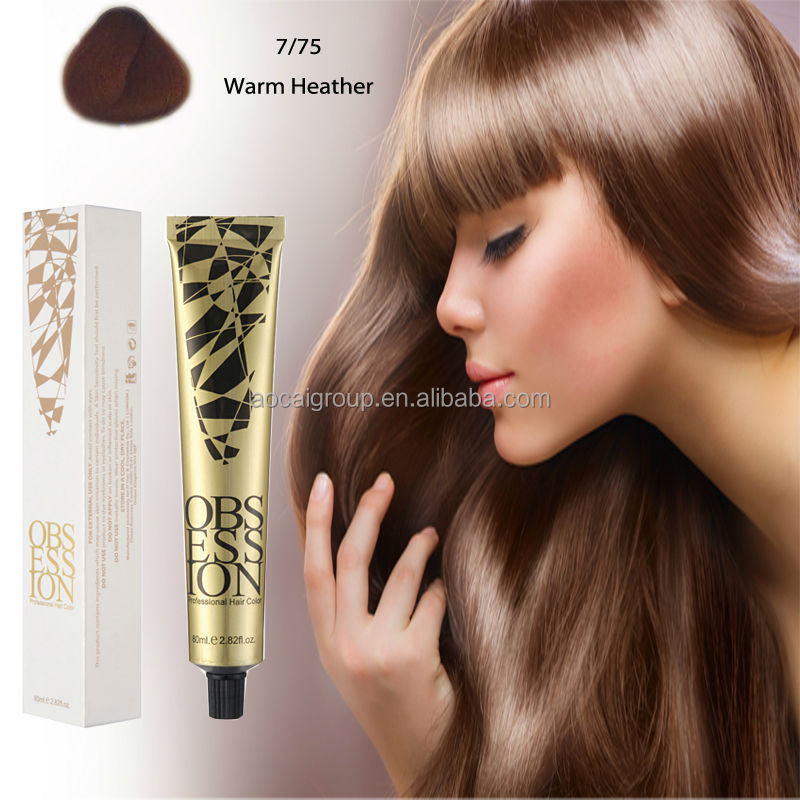 Allergy Free Hair Dye Low Ammonia And Low Ppd Hair Dye Wholesale