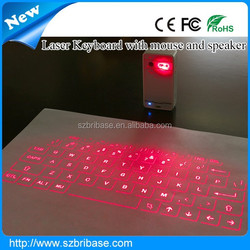 2015 Virtual Laser Keyboard Cheap Infrared Laser Keyboard and mouse