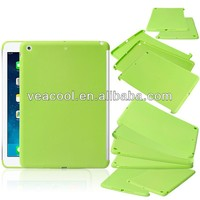Green Soft Tpu Gel Case Skin for iPad Air Case iPad 5 iPad Air