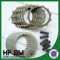 OEM clutch disc factory sell Clutch kits,Raptor 350 clutch disc,motorcycle clutch plate