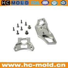 Specializing in the production high quality spare parts aluminum CNC machining