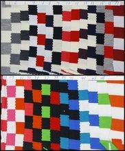 Rayon spandex striped fabric, for sportswear, shirt