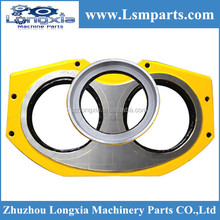 Junjin construction heavy equipment spare part